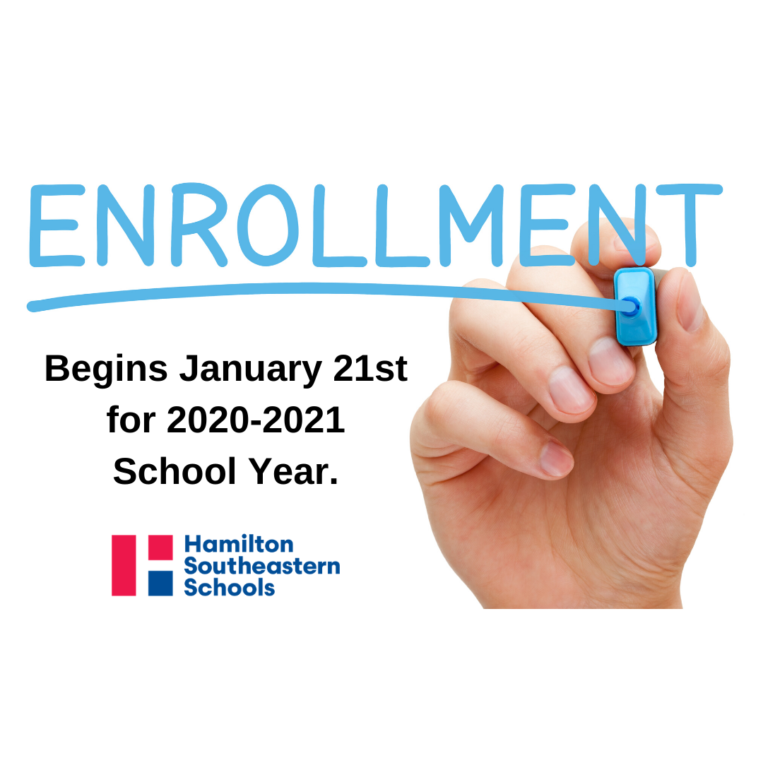 Hand writing enrollment